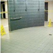 Anti Slip for Tiled Bath and Shower rooms including wet rooms