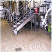 Anti Slip for Industrial and Commerical installations