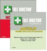 Tile Doctor Non-Etching Anti Slip Treatment