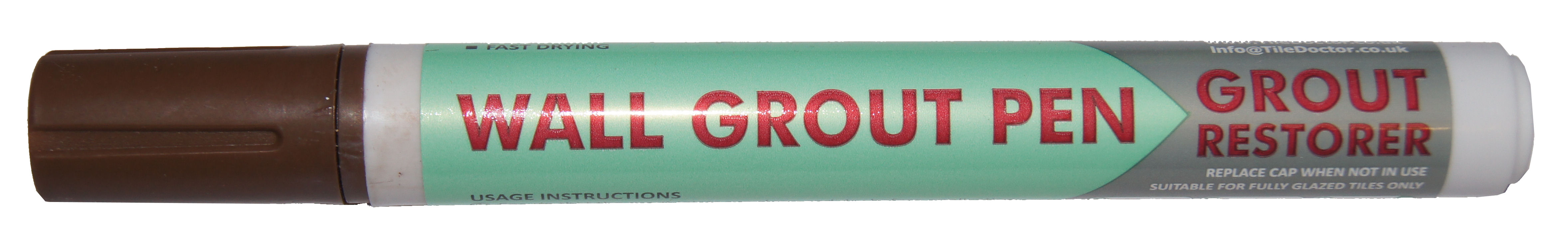 Click here for more information about Wall Grout Colouring Pen