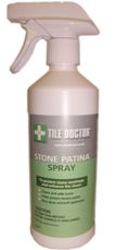 Stone Clean and Shine Spray